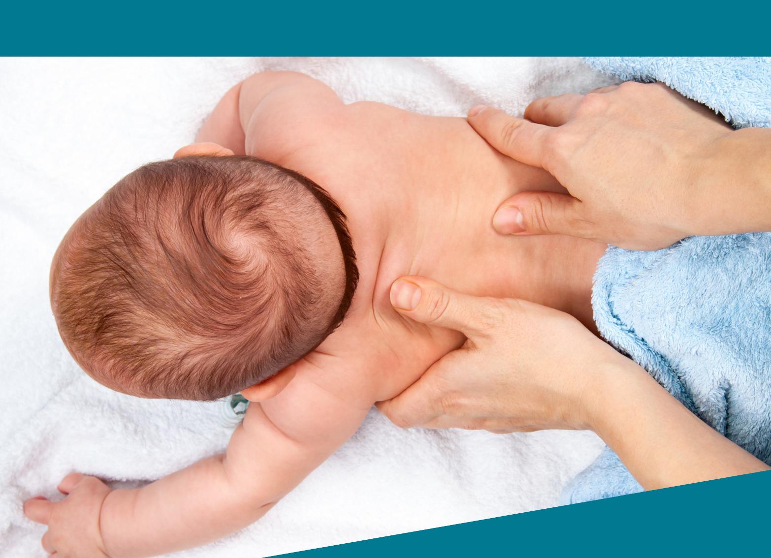Rehabilitacja niemowląt i dzieci metodą NDT-Bobath